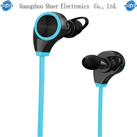 2016 High Quality Newest Bluetooth Headphones Noise Cancelling 2016 Fashion Best Bluetooth Headphones