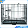 Factory price pet cages / double door dog house / commercial pet cages for dog