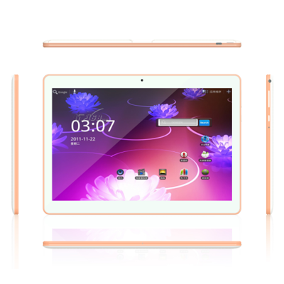 10.1 inch Android 6.0 Quad Core IPS 1280*800 RAM 1GB OEM and ODM <strong>tablet</strong> <strong>pc</strong>