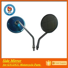 factory price motorcycle spare side mirror gy150 parts