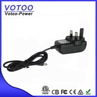 230v ac to 9v dc converter circuit 1.5A power supply adapter charger