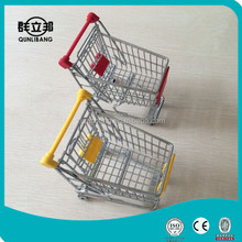 Mini Shopping Trolley For Suppermarket Promotion