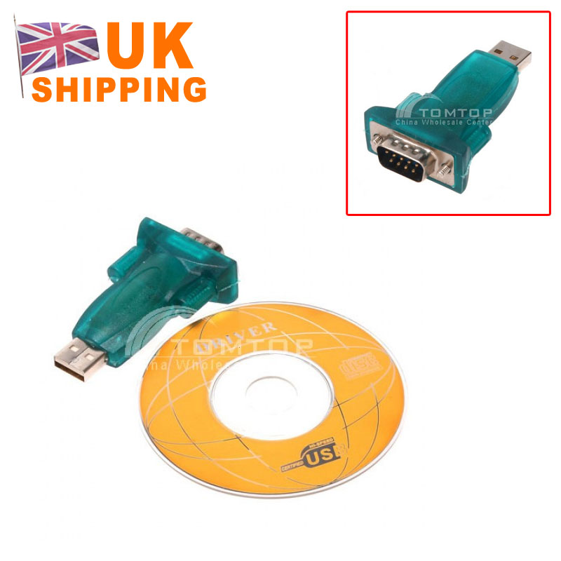 Unversary USB to RS232 cable COM Port Serial 9 Pin DB9 Cable Adapter Converter usb2.0 to RS232 cable Wholesale
