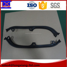 Low Cost On Custom Acrylic Auto Side Molding in Plastic Injection Mold Manufcturer