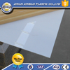 White sanitary acrylic sheet white 3mm for bath tub