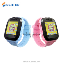 Mini Portable Real Time Personal and Kids 3G GPS Tracker Watch