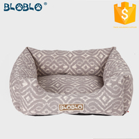 Dog bed cushion for back support dog house dog cage pet house