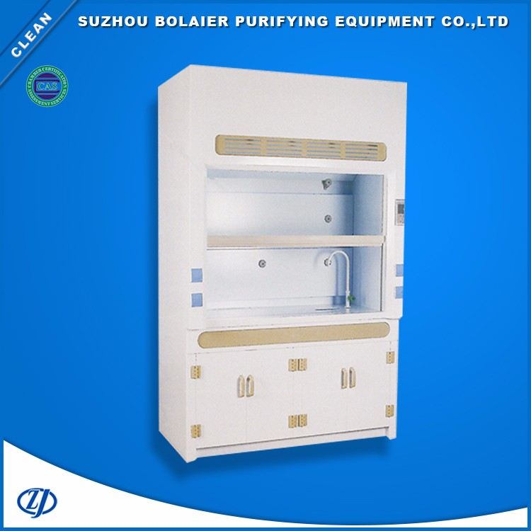 2017 Standard Type PP Anti - corrosion Type Customized Cheap Fume Hood
