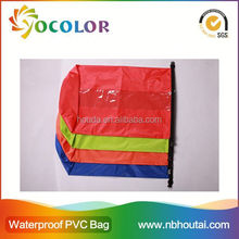 Hot sale Tpu/pvc Waterproof Bag For Ipad Tablet for outdoor sports