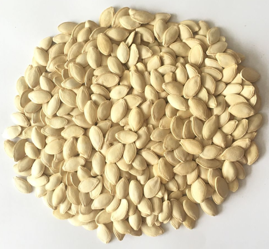 Common dried shine skin pumpkin seeds