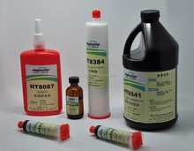 made in china UV Curing Adhesive---HIGHTITE