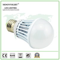 New product 5W SMD E27 energy saving led bulb light 3 years Warranty