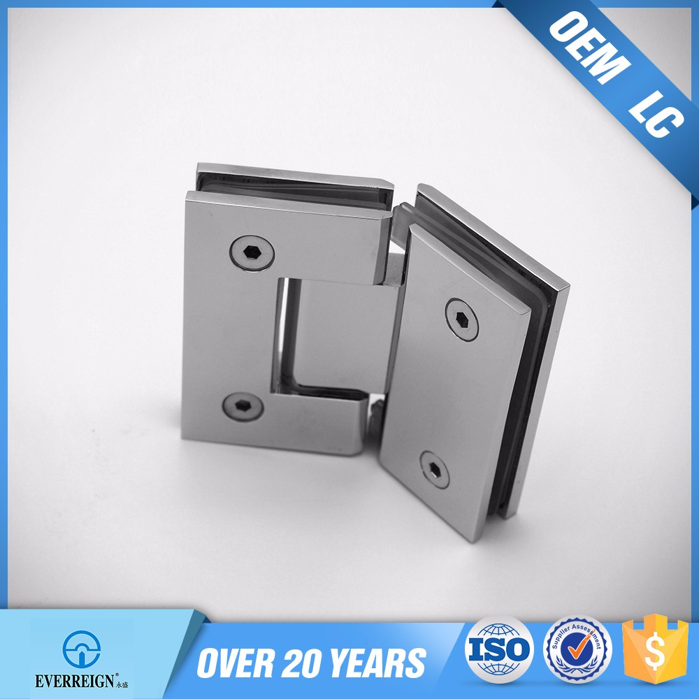 china product hinges waterproof bracket wall to glass door shower hinge