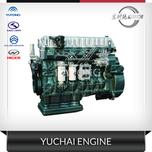 Yuchai Engine bus engine King Long/ Yutong/ HIGER/ Golden Dragon bus parts