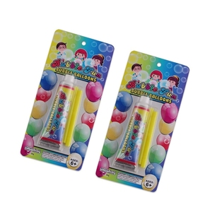 Magical party supplies plastic bubble balloons novelty toys for kids popular new products 2019