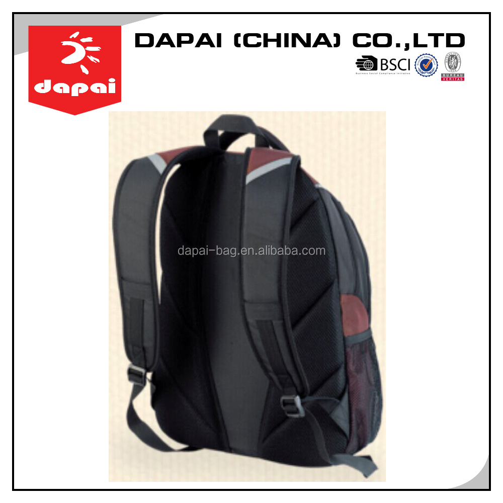 Quanzhou Dapai SwissGear Durable Padded Notebook Bag Waterproof Laptop Backpack