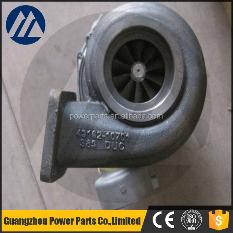 Good Price 3306 Excavator Turbo Kit E330B Diesel Engine Turbocharger 7N7748 3LM319 For Sale