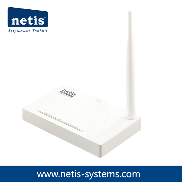 netis 150m 192.168.1.1 Wireless Router