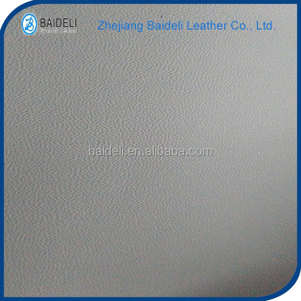 China made pvc leather fabric for car seat cover
