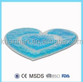 Color change hot cold pack ice pack