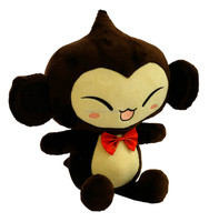 Plush toys of Monkey