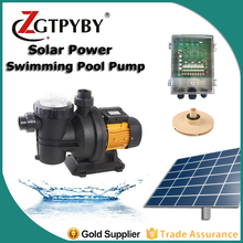1.2KW 72V DC solar powered water pump solar powered surface pump price