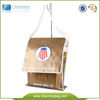 New Available Genuine rpet non woven shoulder bag