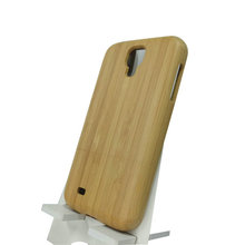 China Golden Supplier Phone Accessories 5 Inch Mobile Phone Case Natural Wooden Cases Cover for Samsung Galaxy 4