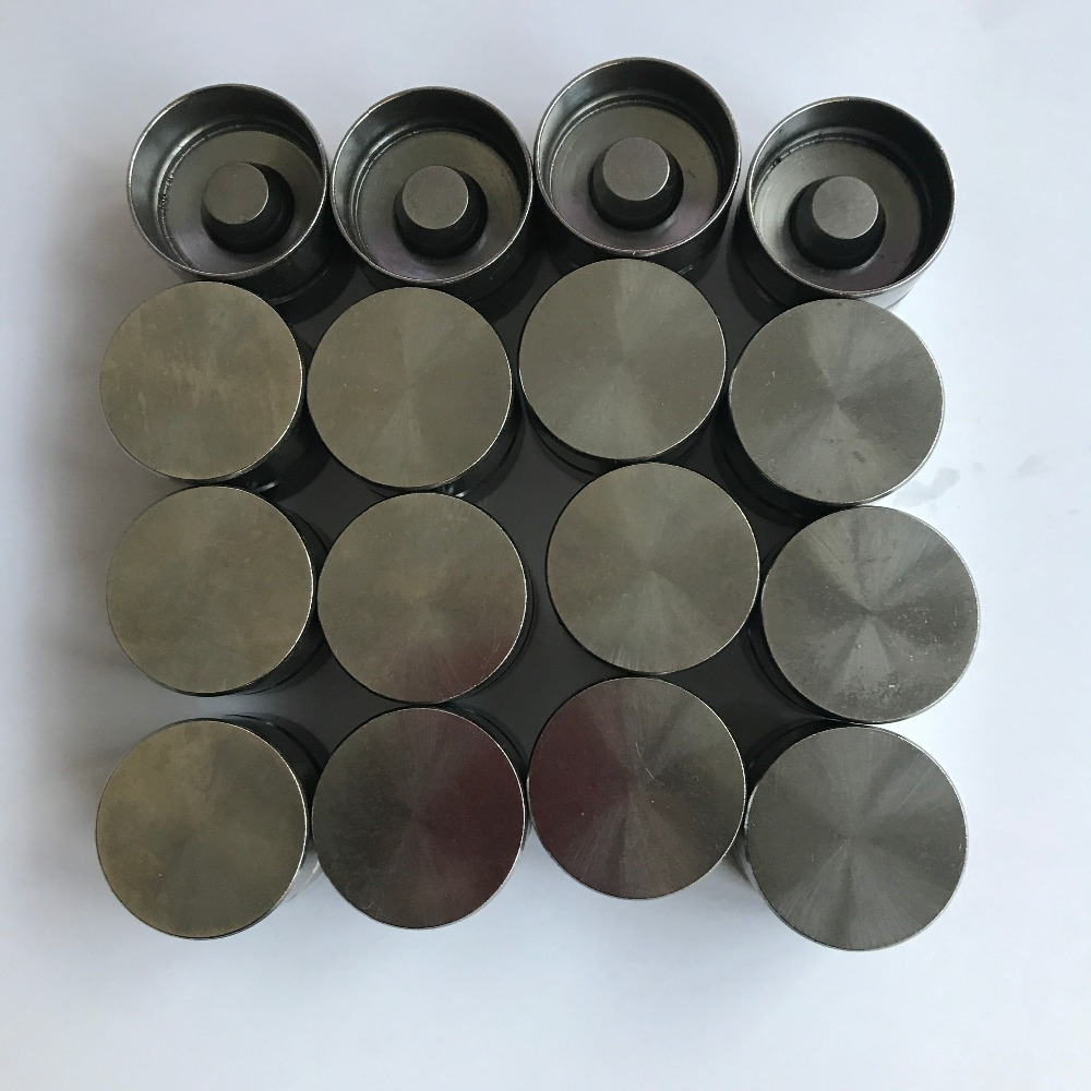 16PCS Hydraulic <strong>Valve</strong> <strong>Tappet</strong> For DAEWOO <strong>Mercedes</strong> Ssangyong