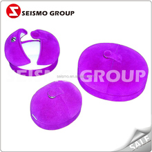 igh quality boxes and packaging for cometic clear plastic jewelry packaging