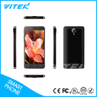 China Market Of Electronic Cheap Feature 3G Cell Phone