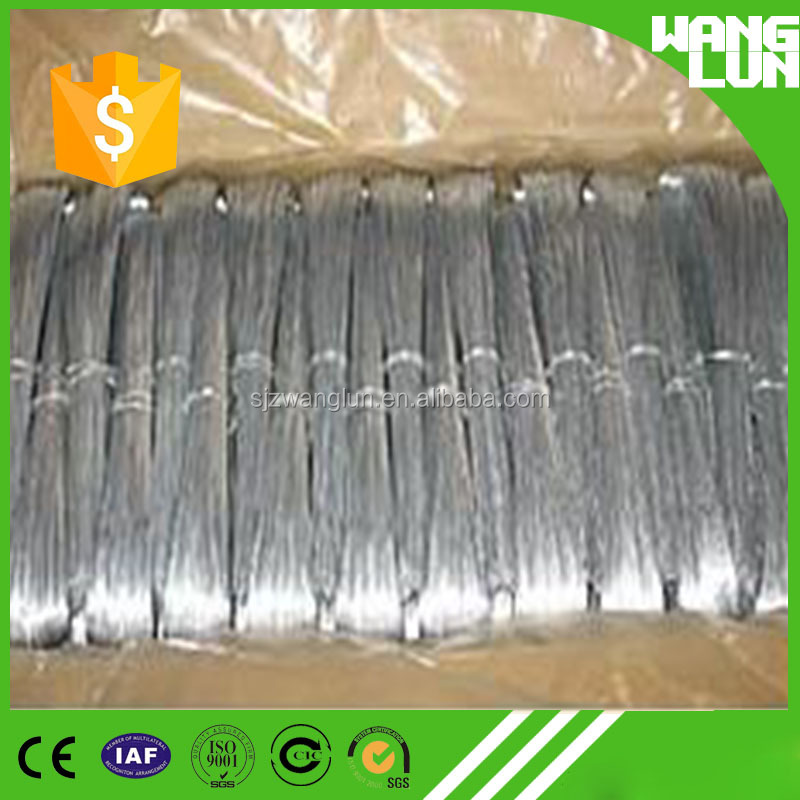 Wanglun Factory supply 9 gauge wire diameter