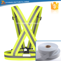 Buying Online In China High Visibility Polyester Cotton Fabric Used For Work Clothes