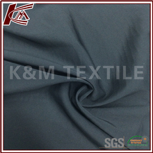 Outdoor Material 240T Black 100% Polyester Stretch Pongee