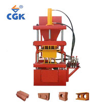 2-10 interlocking machine dubai clay bricks exporters from india brick making machines for sale in kenya