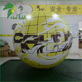 Giant Advertising Balls / Flying Custom Helium Balloons for Event