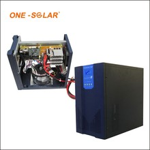 15KW hydro solar power generator for home use