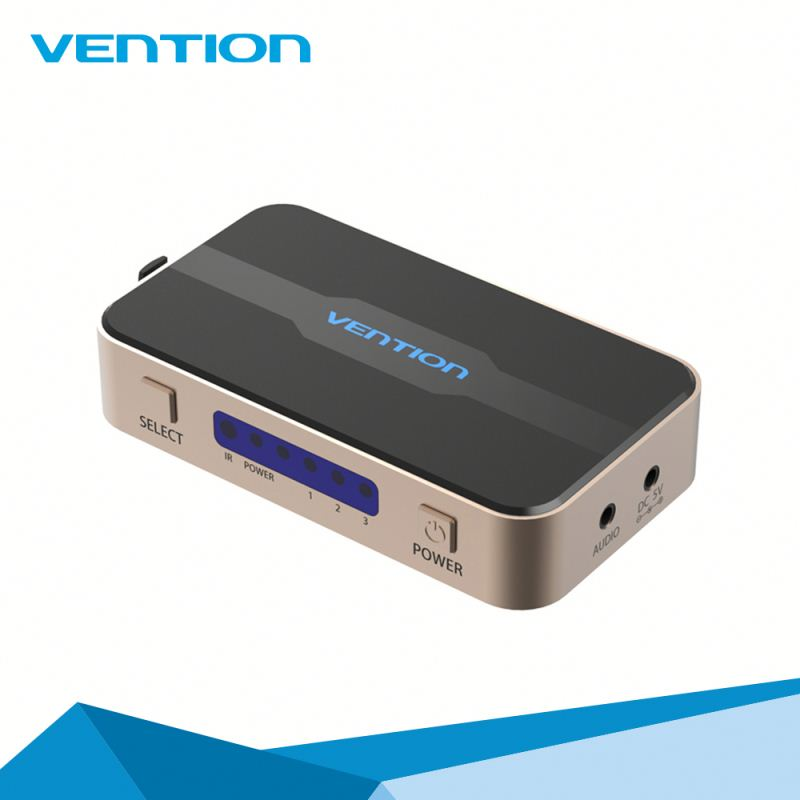 Wholesales quality best Vention dvi cable adapter