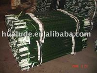Wholesale bottom price metal t post