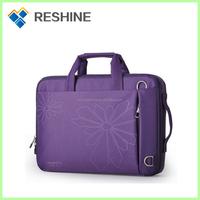 nylon high quality wholesale computer bag messenger business man gentlemen women unisex laptop bag 17 inch
