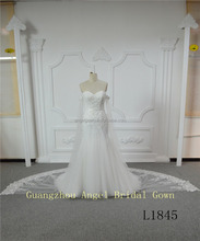 2017 new design lace sexy sweetheart neckline alibaba women bridal gown mermaid wedding dresses with capes