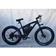 "26"" big tire 750W SAMSUNG Battery E-Bike"