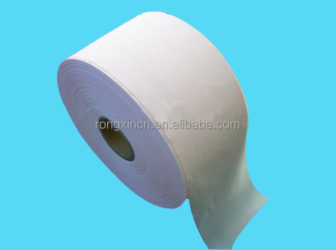 Top-grade PE perforated film manufacturer for sanitary napkin pad factory from China