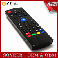 Soyeer Mx3 Wired Keyboard Rf05 Fly Mouse Cherry Keyboard