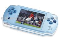 16 Bit TFT Handheld TV Game Console