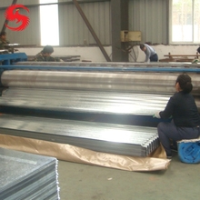 Chinese manufacture metal Corrugated roofing sheets from china supplier
