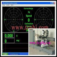 industrial roller dynamic balancing machine YYQ-500A