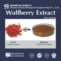 Hot sale top quality pure nature wolfberry extract