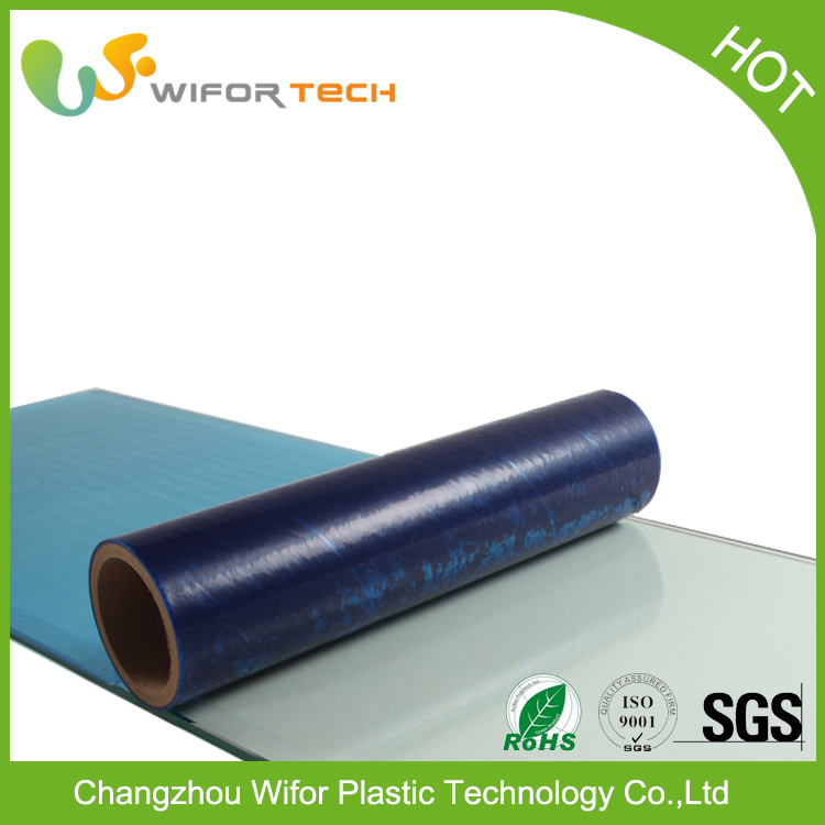 Brand Direct Selling Self Adhesive Window Film Protection