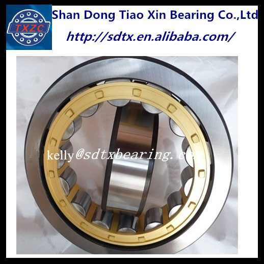 China wholesale suppliers large stainless steel balls cylindrical roller bearing NU332 NU318 heavy duty hoverboard go kart 5014
